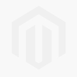 14K YELLOW GOLD QUARTZ, ONYX AND GOLD BEADED NECKLACE.